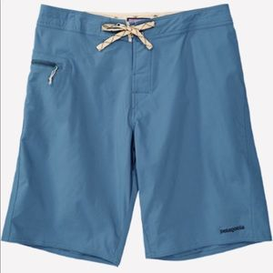 Patagonia Stretch Wavefarer Board Shorts - Men's